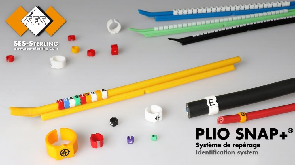 Système de repérage PLIO SNAP+