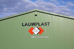 LAUWPLAST - LAUW (68, France)