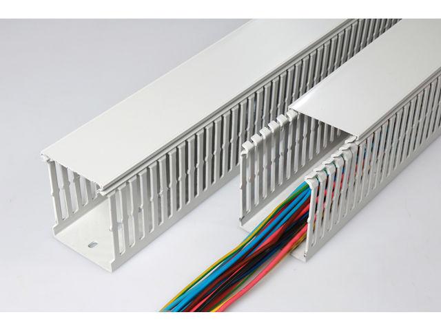 Goulotte de câblage GN-HF A6/4 - référence 008268705