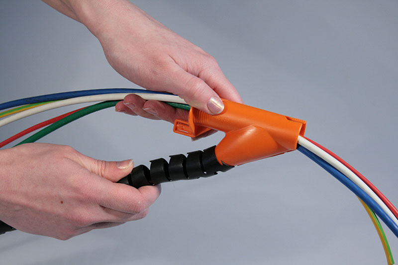 Mounting tool - PLIOZIP