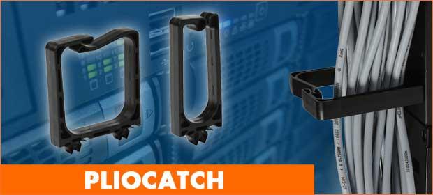 Anneau guide-câble PLIOCATCH-snippet