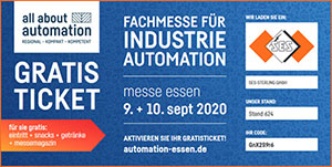 All About Automation Essen (AAA)