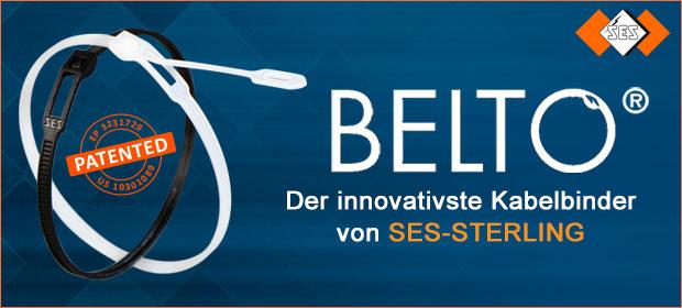 Snippet Blog Artikel BELTO von SES-STERLING