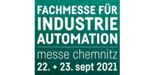 All About Automation Chemnitz 2021 logo
