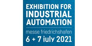 All About Automation Friedrichshafen 2021 logo