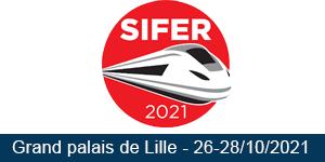 SIFER 2021 logo