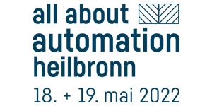 All About Automation Heilbronn