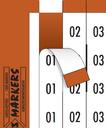 SES-MARKERS E92  20 BLANC