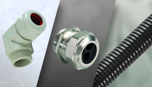 Photo Cable glands Agro