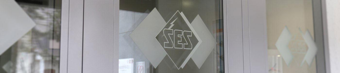 Photo siege SES