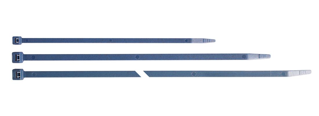 Attaches-câbmle MDE par SES-STERLING détectables au détecteurs à métaux